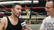 [Bellator 116] Interview de Karo Parisyan