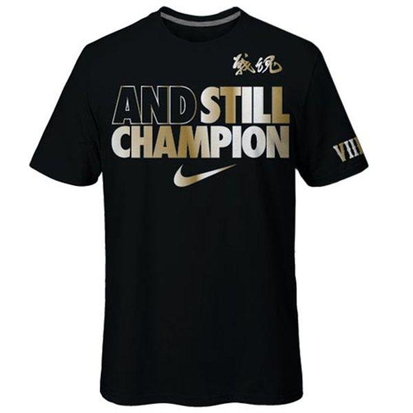 Nike Jon Jones And Still Champion UFC 172