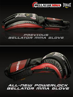 Bellator MMA Powerblock Everlast