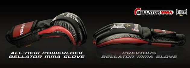 Gants-Everlast-Powerblock-MMA-Bellator