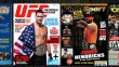 La revue de presse de Globe-MMA (mai)
