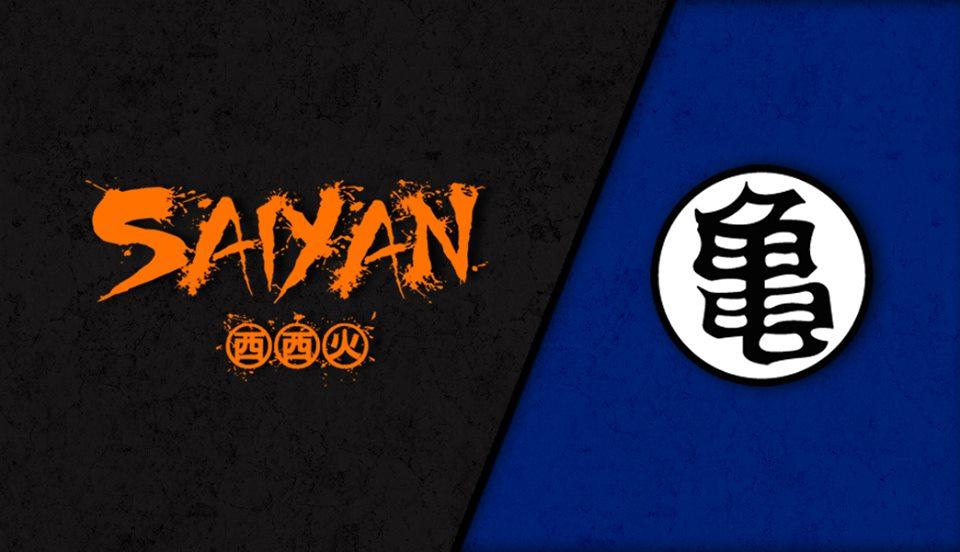 Saiyan MMA
