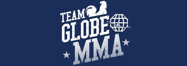 T-Shirt-Team-Globe-MMA