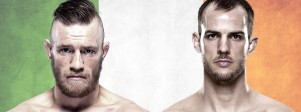 UFC-Fight-Night-46-Dublin-Irelande-McGregor-Miller
