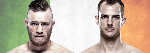 UFC-Fight-Night-46-Dublin-Irelande-McGregor-Miller