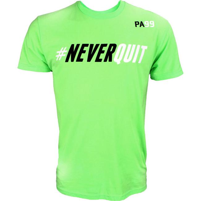 punishment-athletics-never-quit-shirt