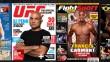 La revue de presse de Globe-MMA (Juillet)