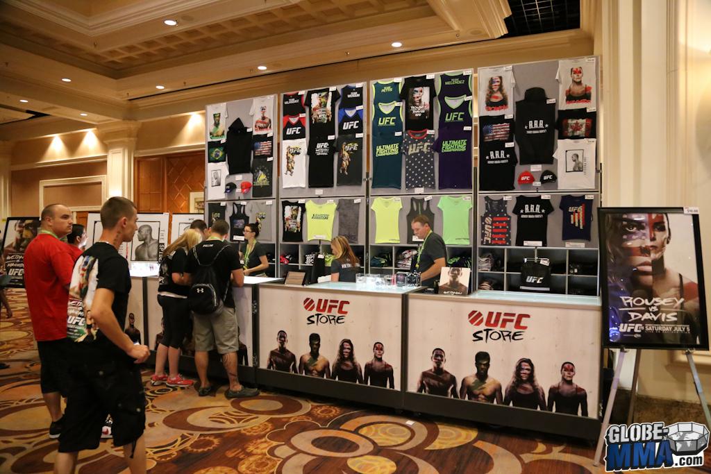 UFC Fan Expo 2014 (1)