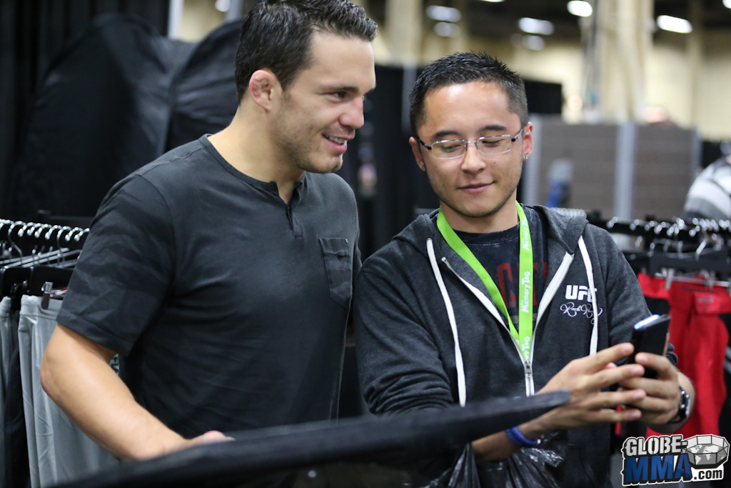 UFC Fan Expo 2014 (121)