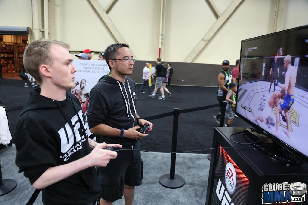 UFC Fan Expo 2014 (124)