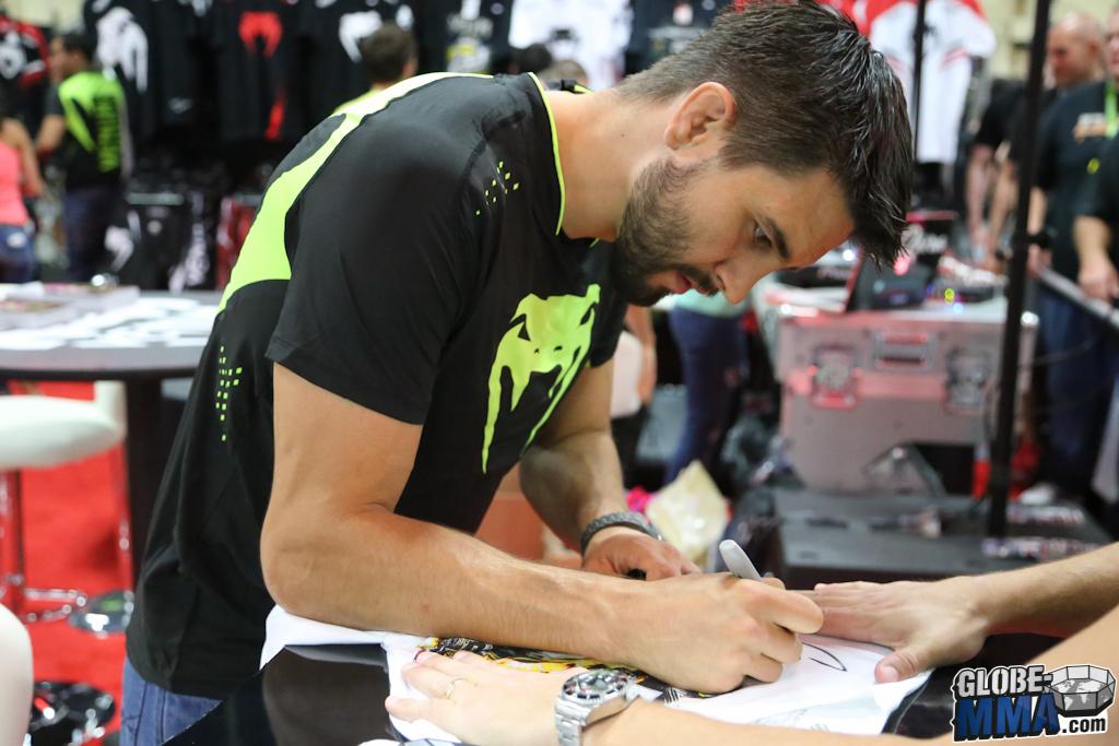 UFC Fan Expo 2014 (31)