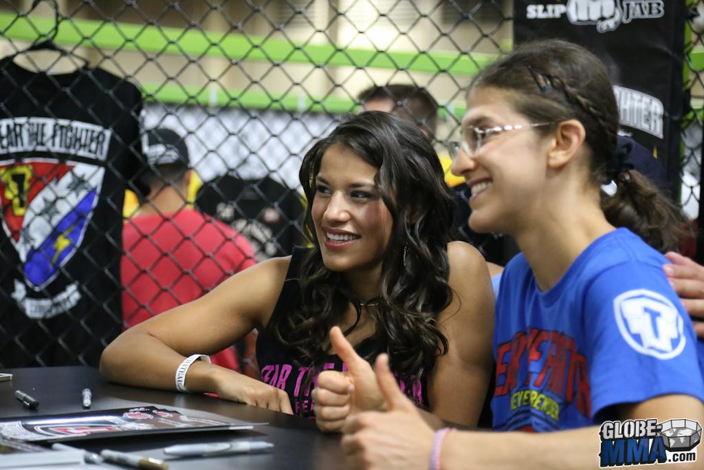 UFC Fan Expo 2014 (35)
