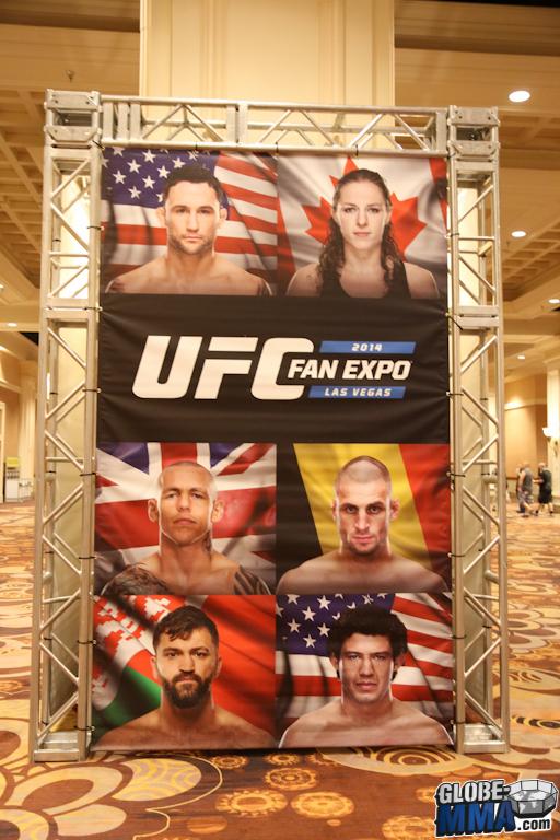 UFC Fan Expo 2014 (4)