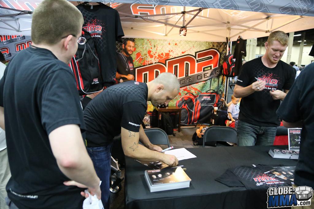 UFC Fan Expo 2014 (46)
