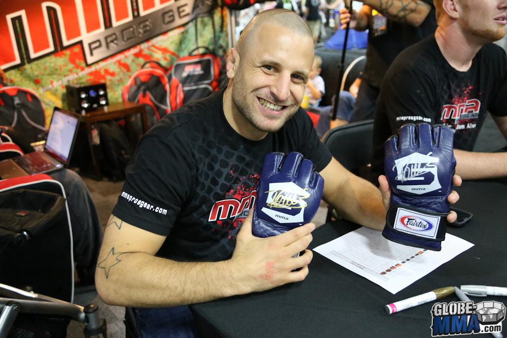 UFC Fan Expo 2014 (48)