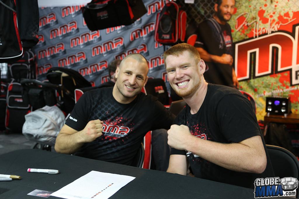 UFC Fan Expo 2014 (51)