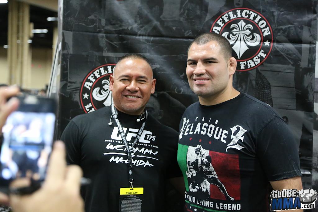 UFC Fan Expo 2014 (54)