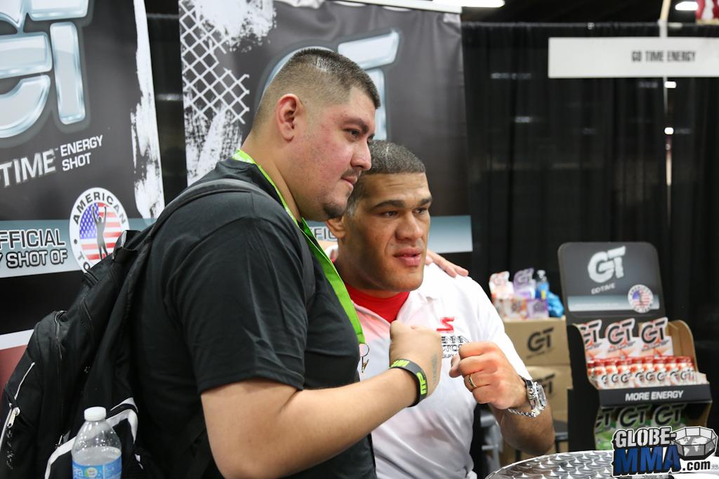 UFC Fan Expo 2014 (58)