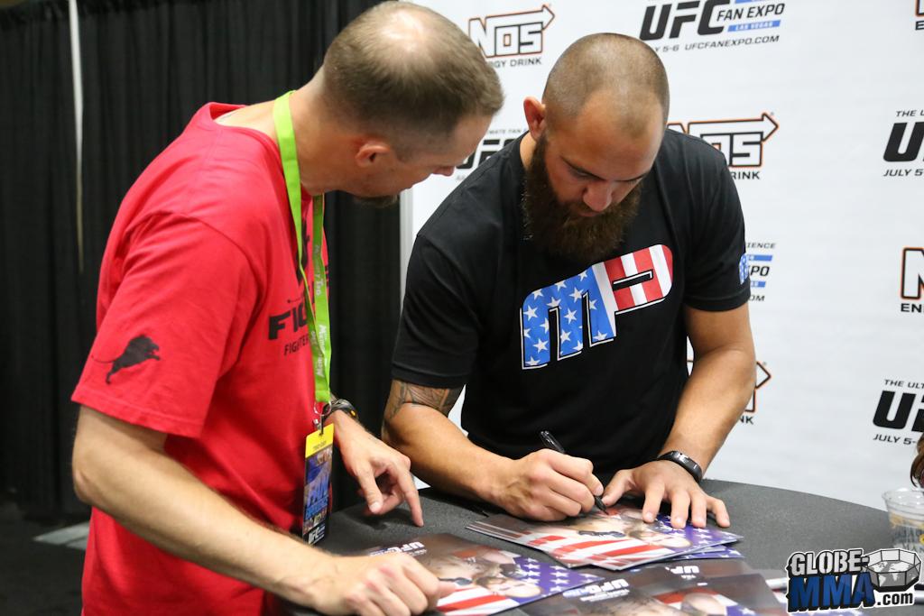 UFC Fan Expo 2014 (62)