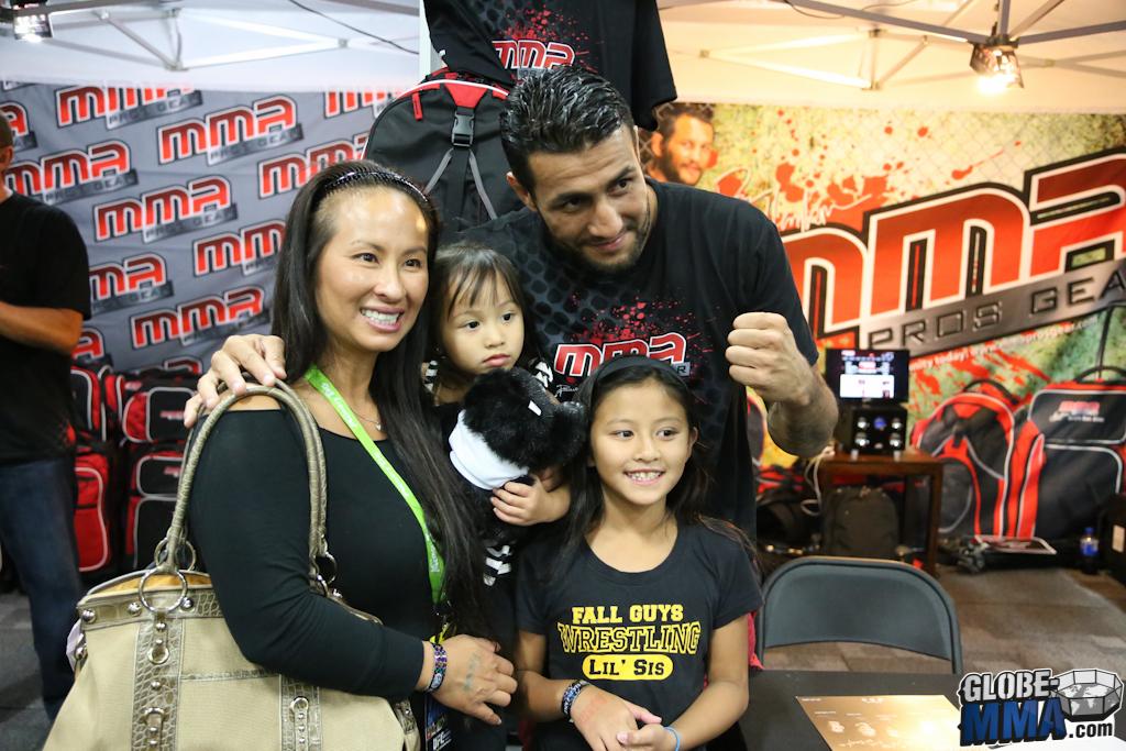 UFC Fan Expo 2014 (65)