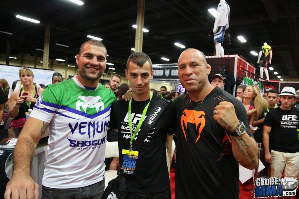 UFC Fan Expo 2014 (70)