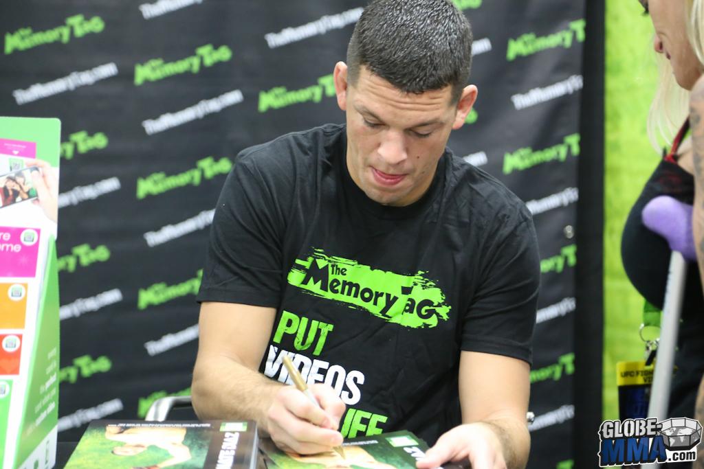 UFC Fan Expo 2014 (9)