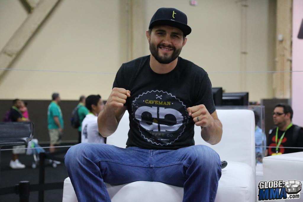 UFC Fan Expo 2014 (92)