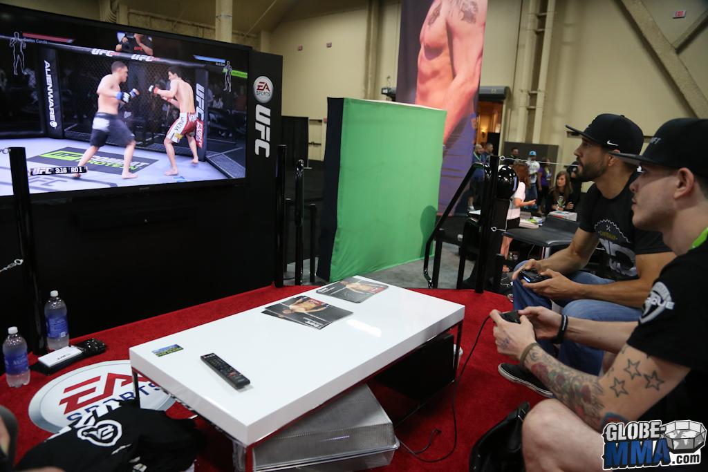 UFC Fan Expo 2014 (94)