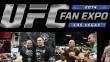 UFC Fan Expo 2014 : le résumé