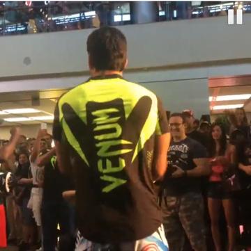 UFC-Open-Workout-Machida