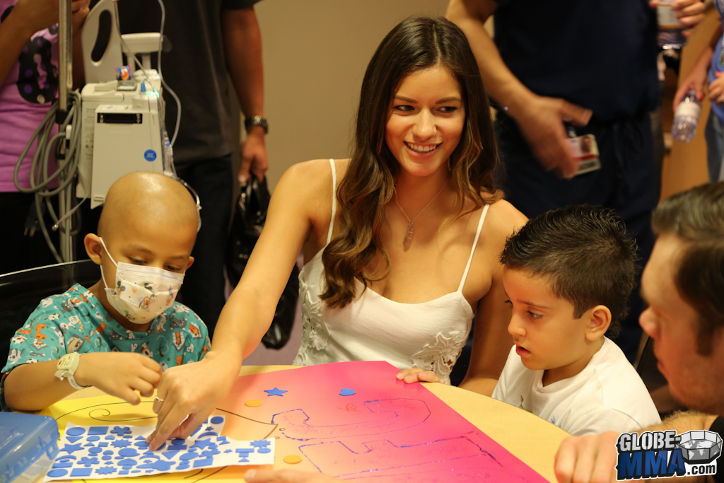 UFC Sunrise Children's Hospital (10)