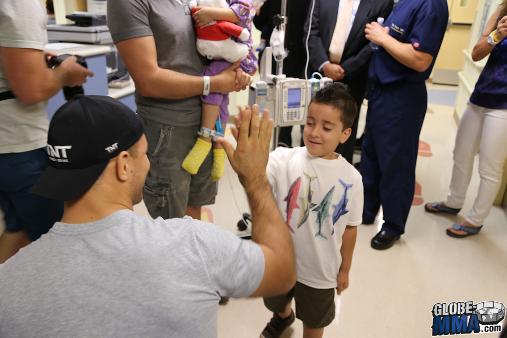 UFC Sunrise Children's Hospital (14)