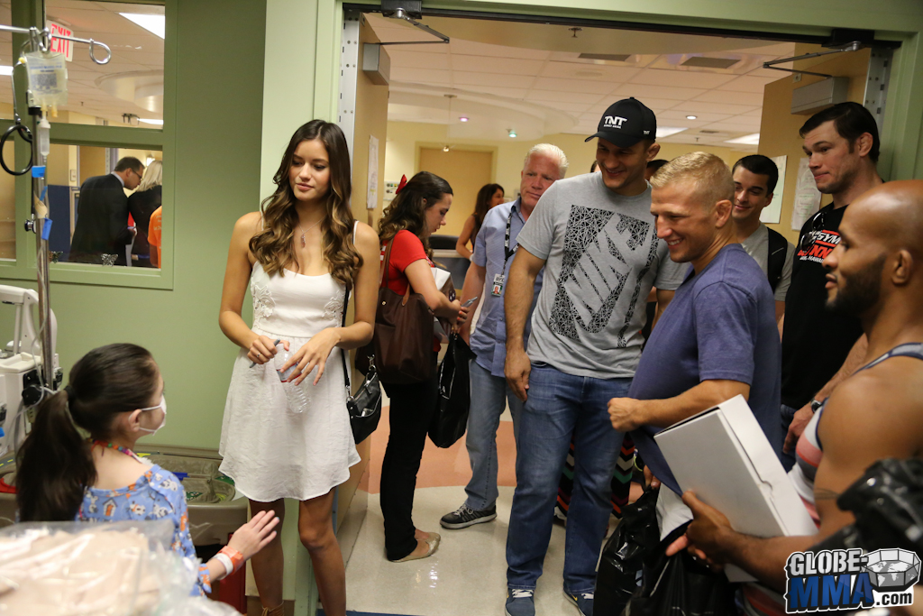 UFC Sunrise Children's Hospital (23)