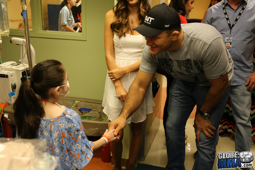 UFC Sunrise Children's Hospital (24)