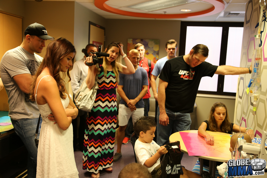 UFC Sunrise Children's Hospital (8)
