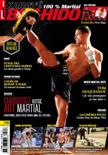 Karate-Bushido-Septembre-2014