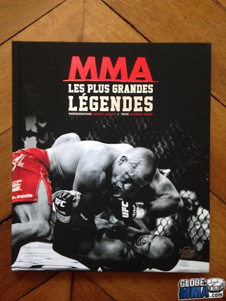 MMA Les plus grandes légendes (1)