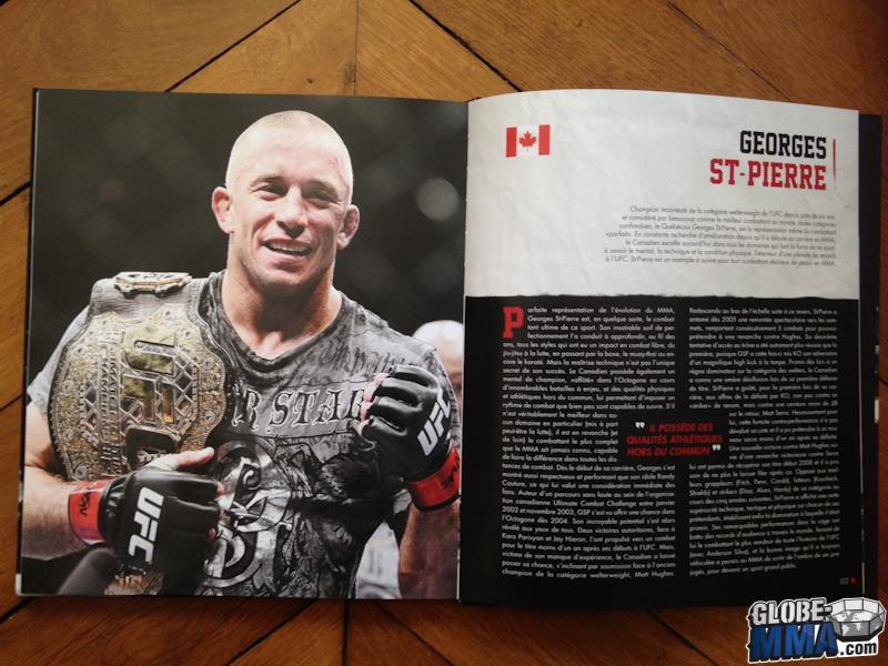 MMA Les plus grandes légendes (4)