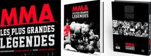 MMA-les-plus-grandes-légendes-Michel-Ange-Editions
