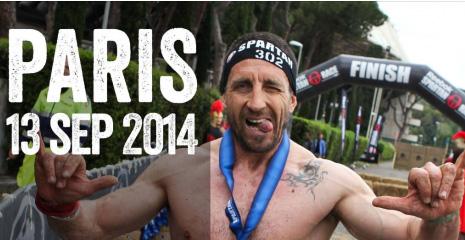 Paris-Spartan-Race