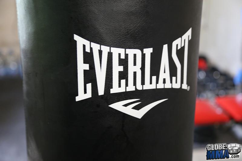 Sac de frappe Everlast MMA (2)