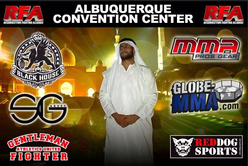 Sponsoring Mehdi Baghdad