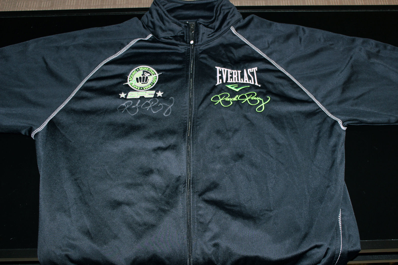 Training jacket Everlast Ronda Rousey