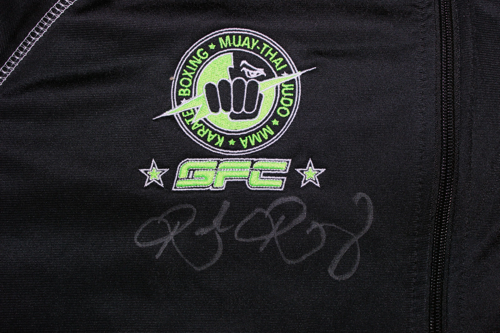 Training jacket Ronda Rousey Signature