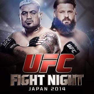 UFC+Fight+Night+52+Roy+Nelson+vs+Mark+Hunt