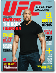 UFC the official magazine