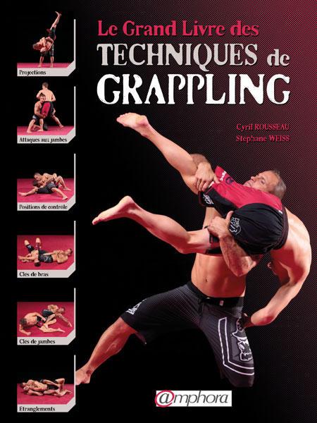 Le-grand-livre-des-techniques-de-Grappling-Editions-Amphora