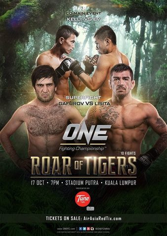 One FC 21