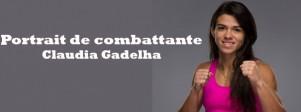 Portrait-de-combattante-Globe-MMA-Claudia-Gadelha