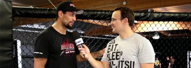 RFA 21 Interview de Mehdi Baghdad